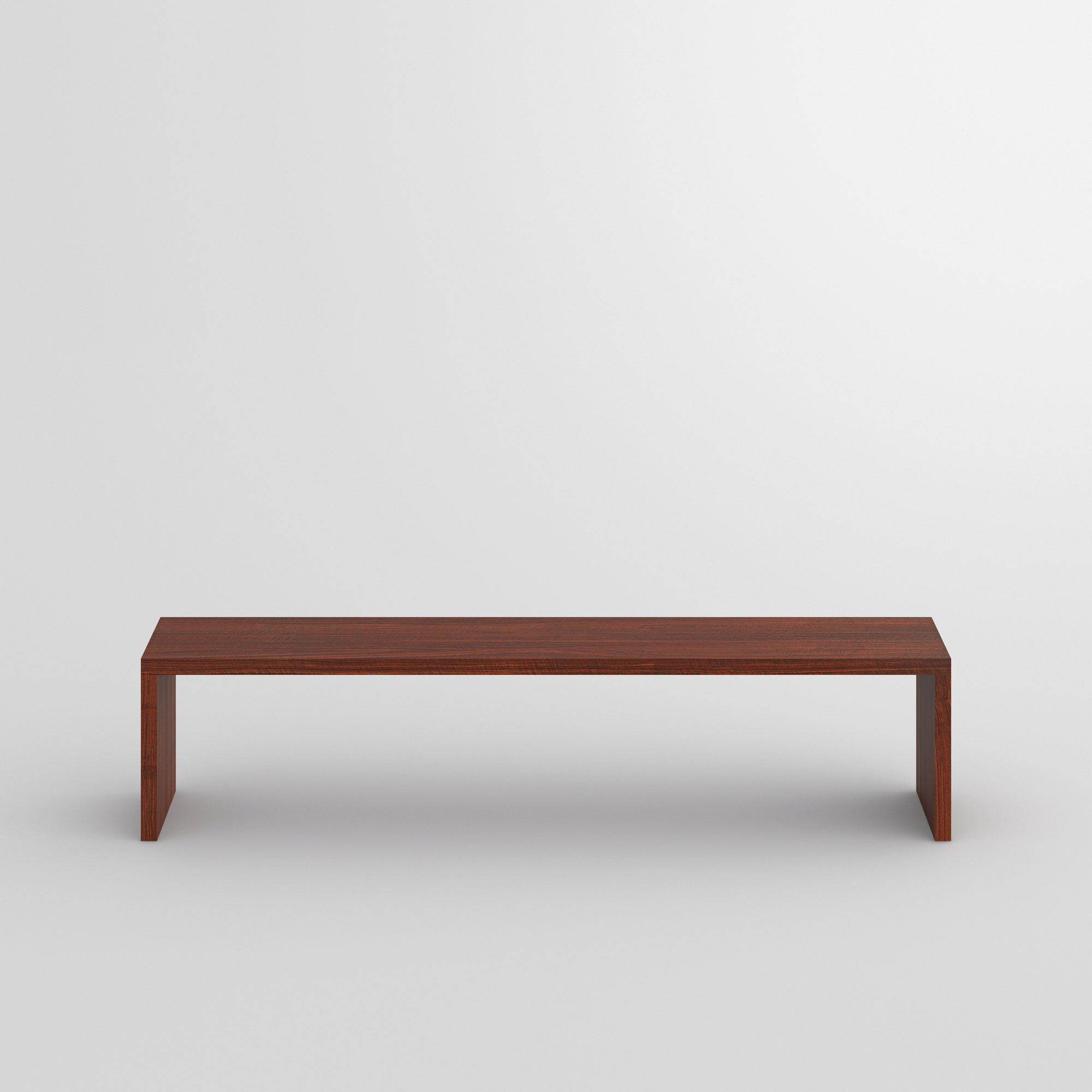 Custom Made Bench MENA 4 cam2 custom made in solid wood by vitamin design