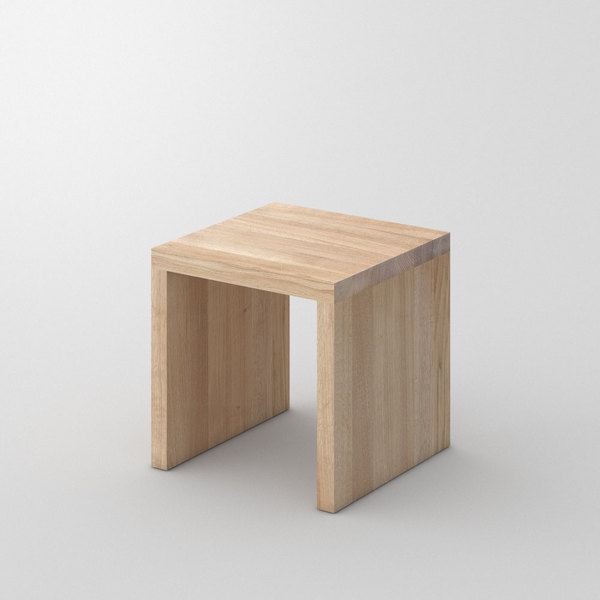 Stupendous Multifunctional Wood Stool Mena 3 Vitamin Design Gmtry Best Dining Table And Chair Ideas Images Gmtryco