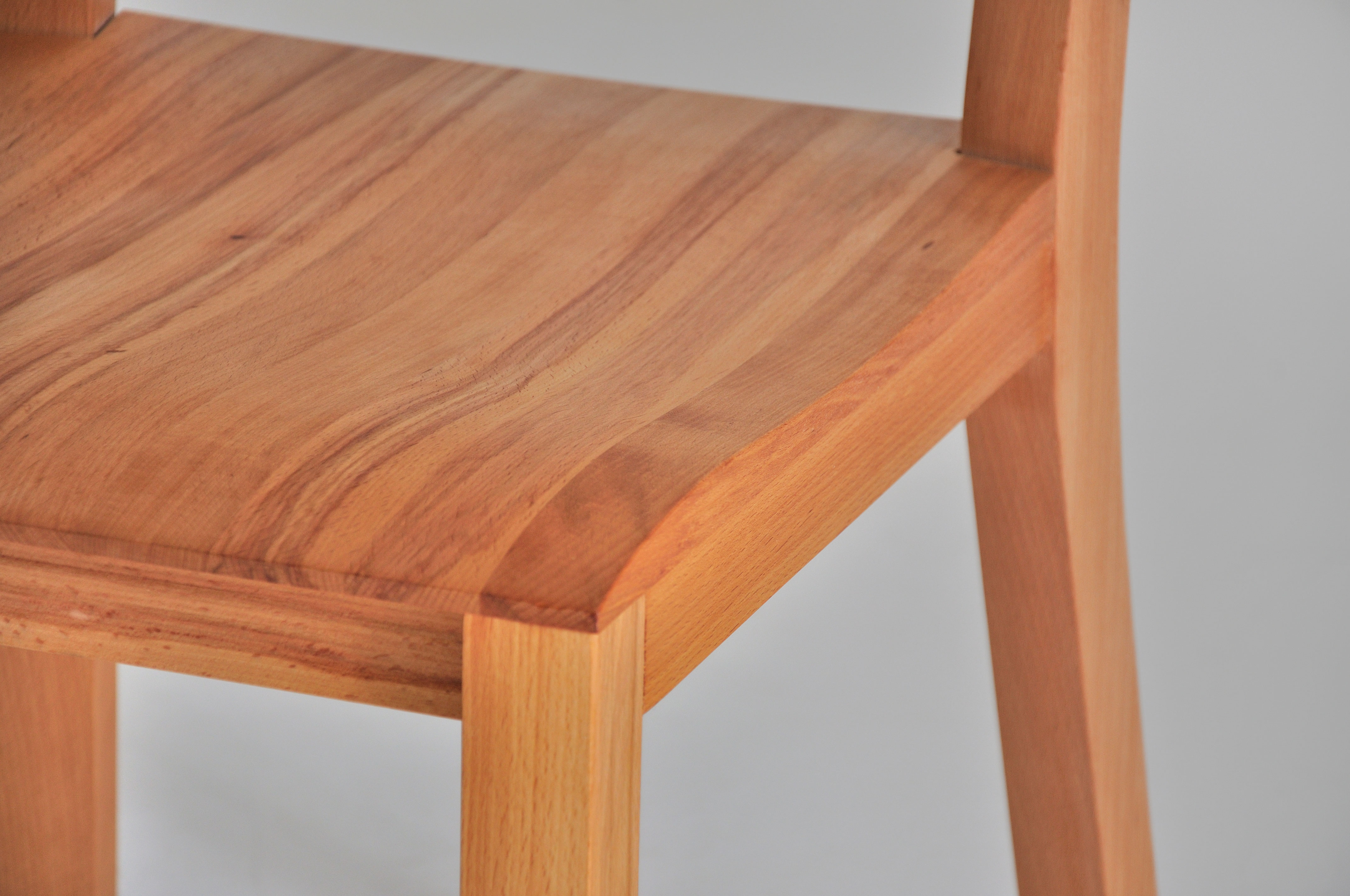 Dining Room Wooden Chair NOMI DSC6443 custom made in solid wood by vitamin design