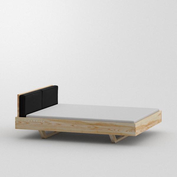 Design Wood Bed | vitamin design