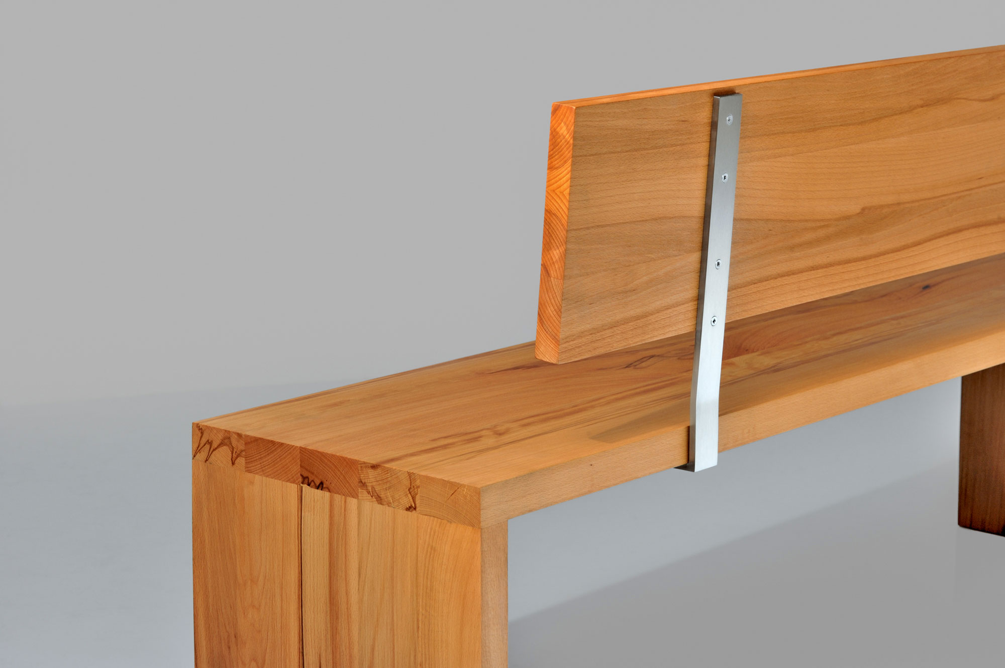 Solid Wood Backrest Accessory BACKREST nef0380 custom made in solid wood by vitamin design