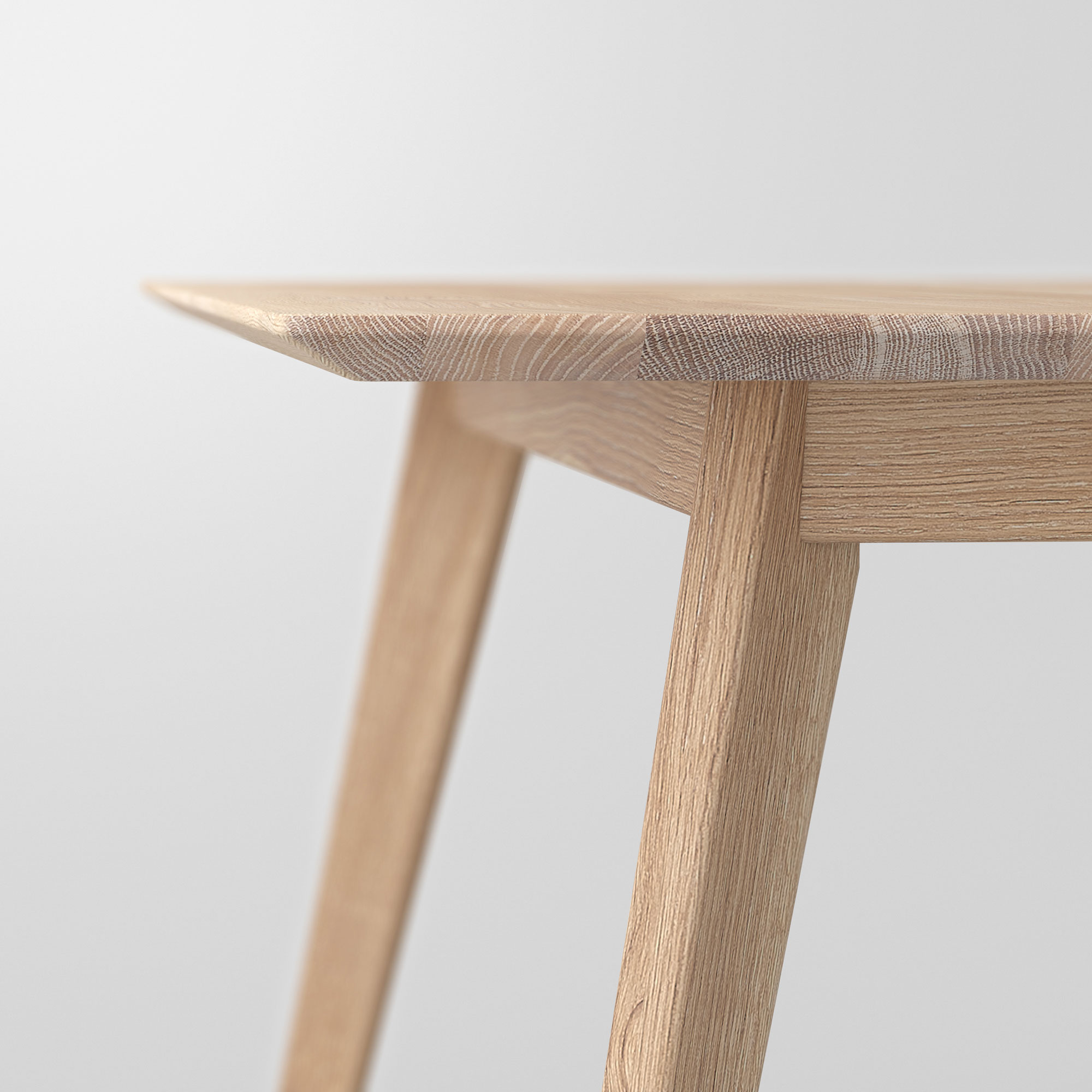 Soft Solid Wood Table CITIUS SOFT cam4 custom made in solid wood by vitamin design