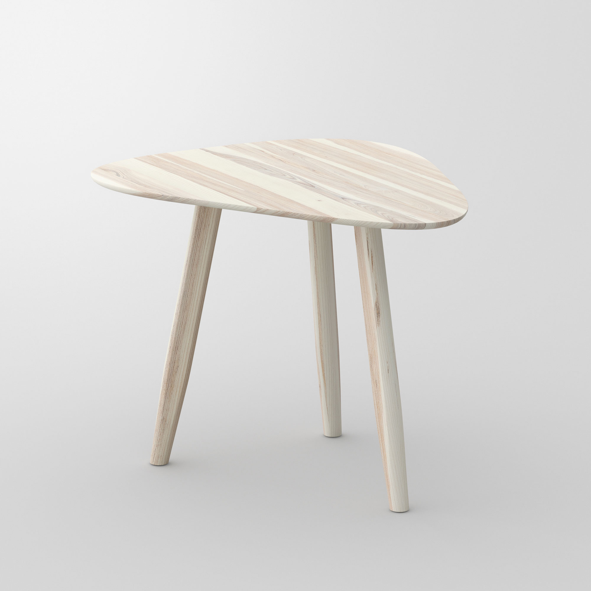 Designer Conference Table AETAS SPACE vitamin-design custom made in solid wood by vitamin design