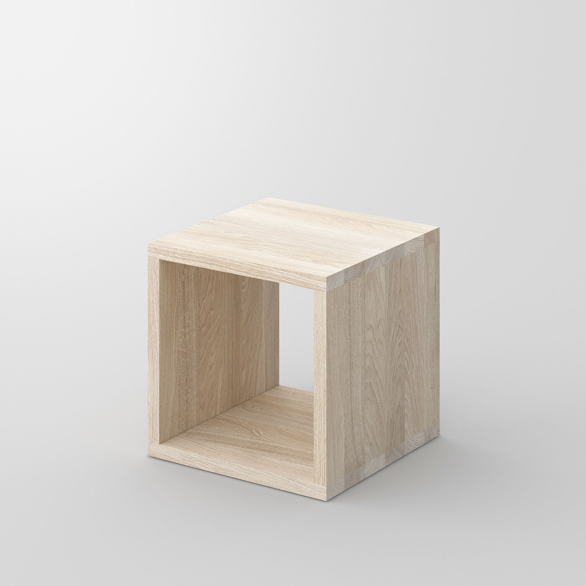 Multifunctional Wooden Coffee Table MENA B 3 cam1 custom made in solid wood by vitamin design