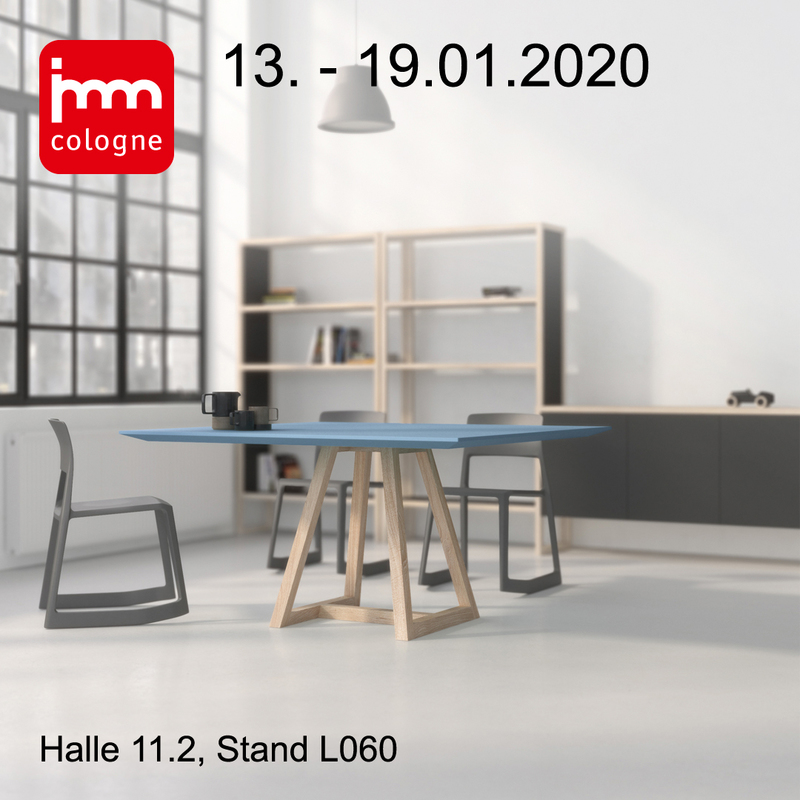 imm cologne 2020 Free Tickets