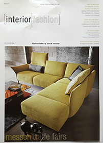 Interiorfashion titel 01.2014