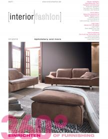 Interiorfashion titel 01.2013